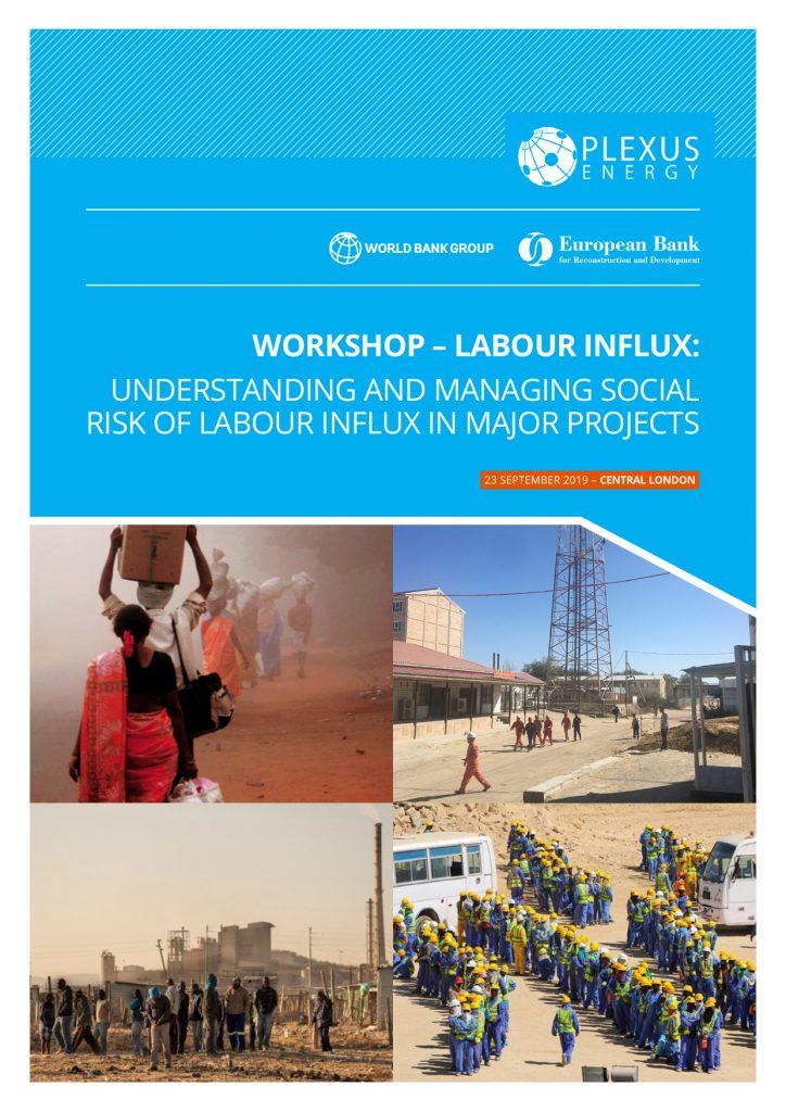 Plexus: Labour influx workshop